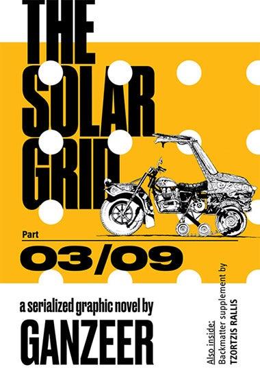 The Solar Grid.
