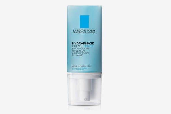 La Roche-Posay moisturizer with hyaluronic acid