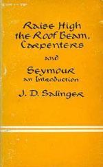 Raise High the Roof Beam Carpenters.