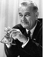 LBJ: His briefs are showing
