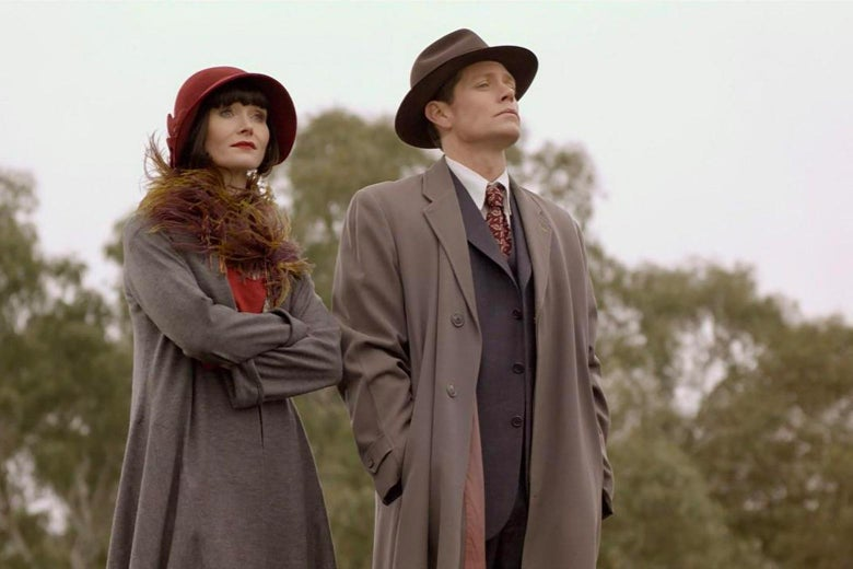Where to Start With Miss Fisher's Murder Mysteries, the Ultimate Comfort Watch