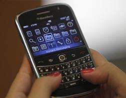 BlackBerry devices will soon be banned in the United Arab Emirates