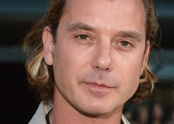 Gavin Rossdale makes the dreamiest tomato sauce.