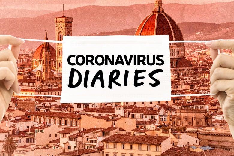 Image result for florence coronavirus