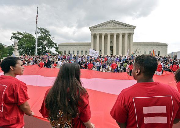 Equality SCOTUS Same Sex Marriage
