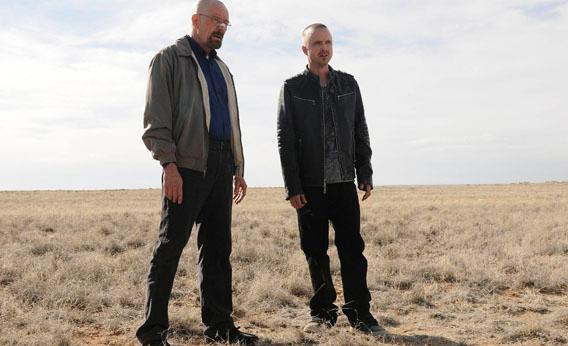 Breaking Bad (Season 5).