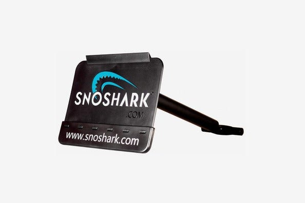 SnoShark Snow and Ice Removal Tool