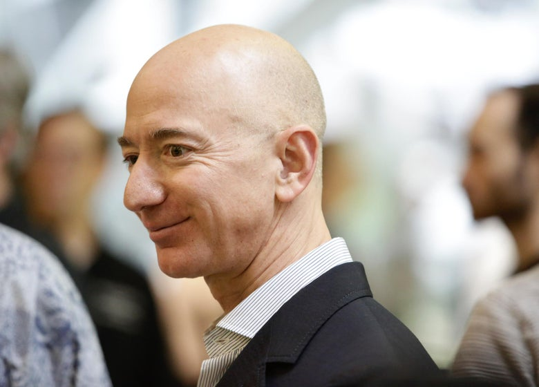 Amazon Earnings And A Media Narrative That S Out Of Control