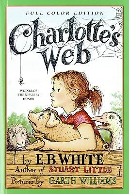 slate.com - Emily Bazelon - Read E.B. White's Letter to His Editor on Why He Wrote Charlotte's Web
