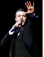 Justin Timberlake. Click image to expand.