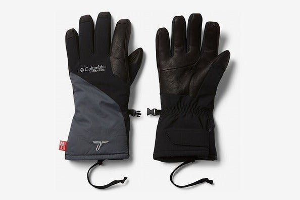 Columbia Men's Powderkeg II Glove