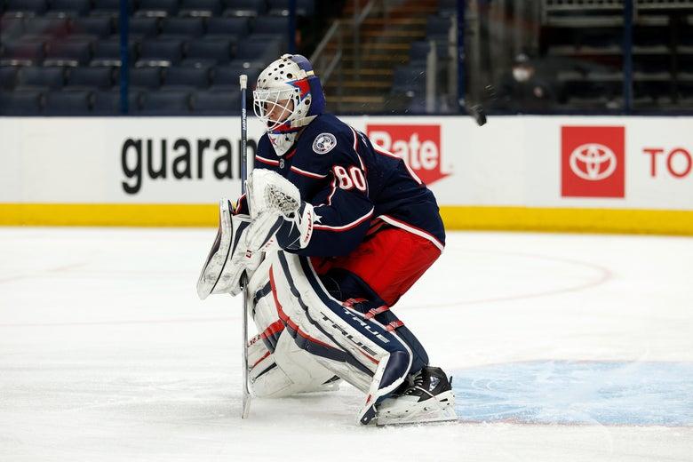 NHL Goalie Killed in Tragic Fourth of July Fireworks Accident