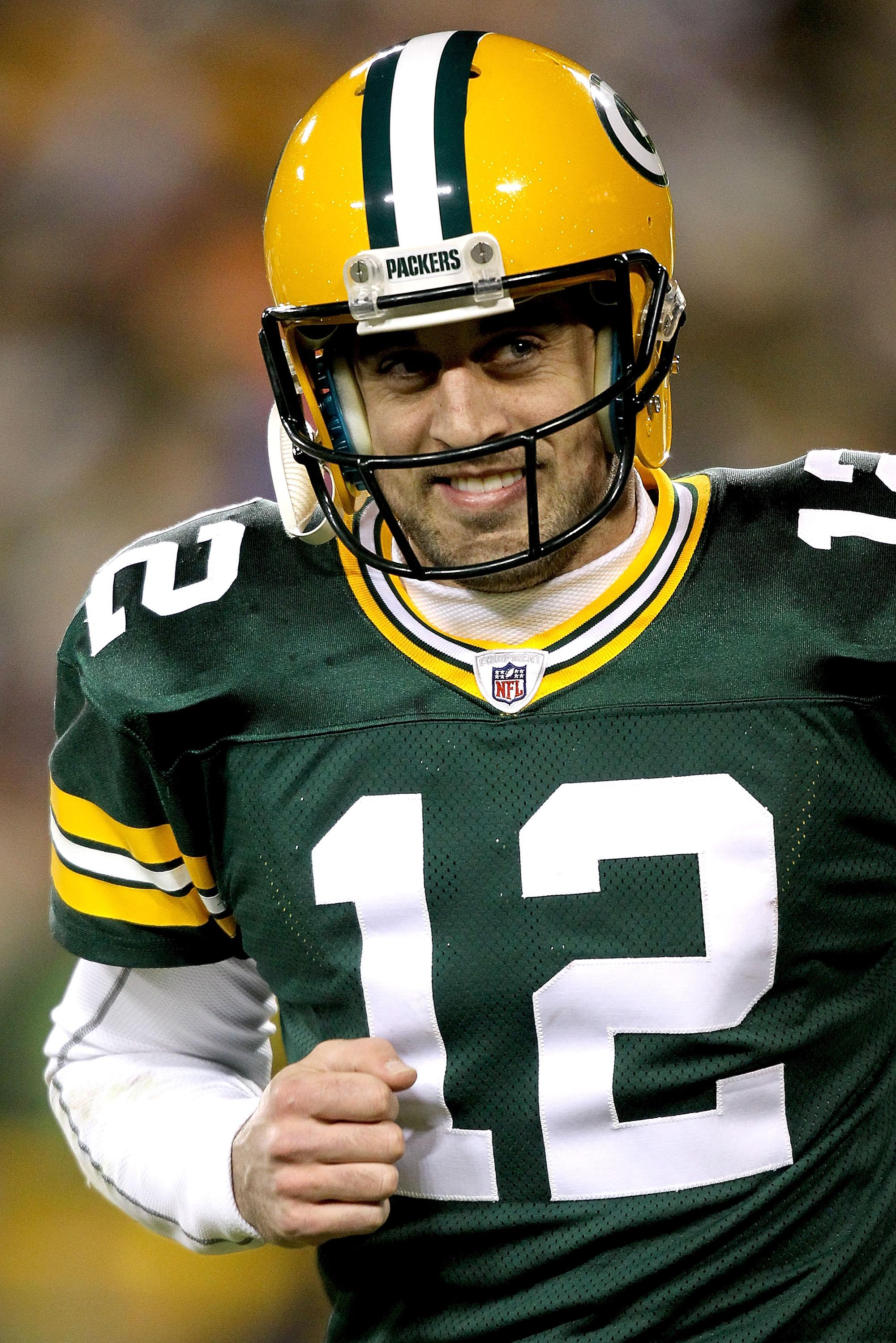 huge discount 47ba1 018f3 Are the Green Bay Packers evil?: Questioning whether I want ...