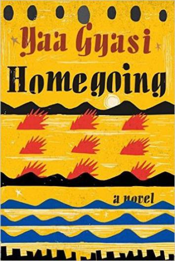 homegoing.