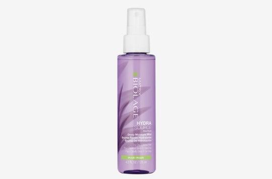 Matrix Biolage Hydrasource Hydra-Seal Spray.