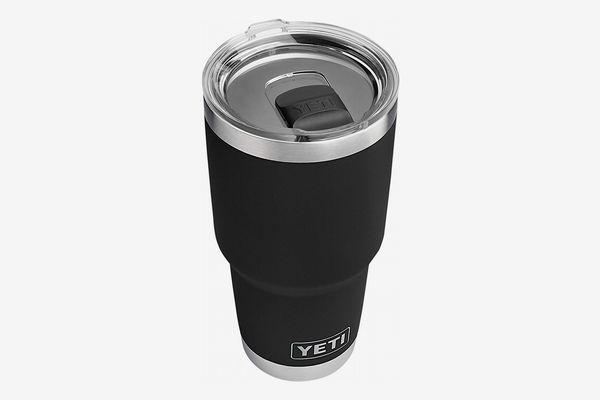Yeti Rambler 30-ounce Stainless Steel Vacuum-Insulated Tumbler