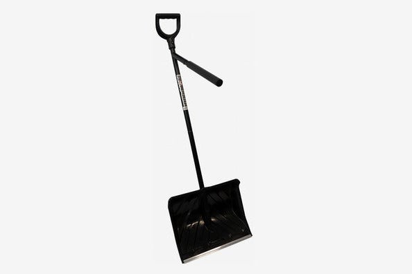 NoBendz Snow Shovel