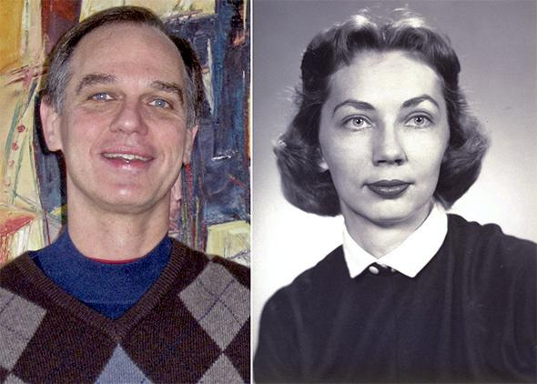 Tony; his biological mother, Dorothy