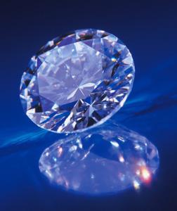 Diamond. Click image to expand.