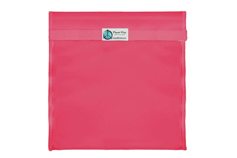 Pink Planet Wise bag.