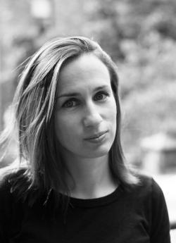 Author Adelle Waldman