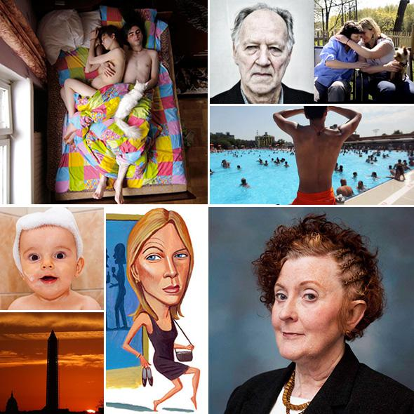 10 Most Popular Slate Magazine Stories: 2013