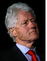 Bill Clinton. Click image to expand.