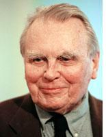Czeslaw Milosz 1911-2004