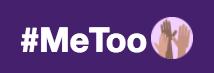 The #MeToo emoji, actually legible