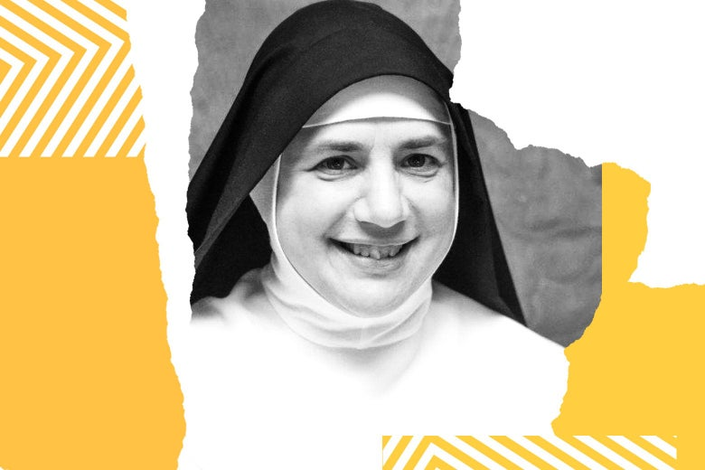 What Can We Learn About Social Distancing from a Cloistered Nun?