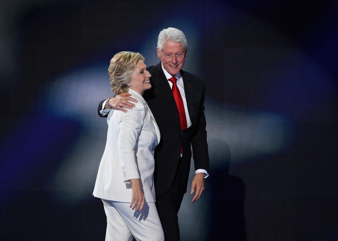 Buzzfeed piece about Clinton accuser Juanita Broaddrick