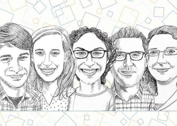Jonathan L. Fischer, Alison Griswold, Lily Hay Newman, Jordan Weissmann, and Torie Bosch, illustrations by Charlie Powell