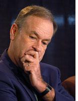 Bill O'Reilly. Click image to expand.
