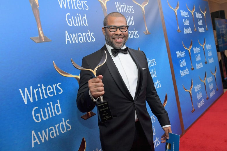 Get Out and Call Me by Your Name Win at the WGA Awards