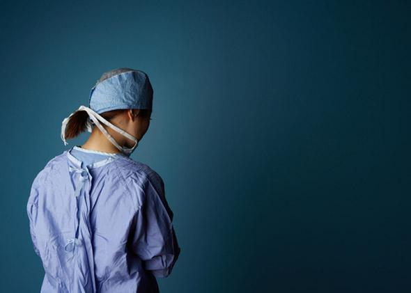 Sub-human POS: Doctors' acronym for the worst patients is SHPOS.