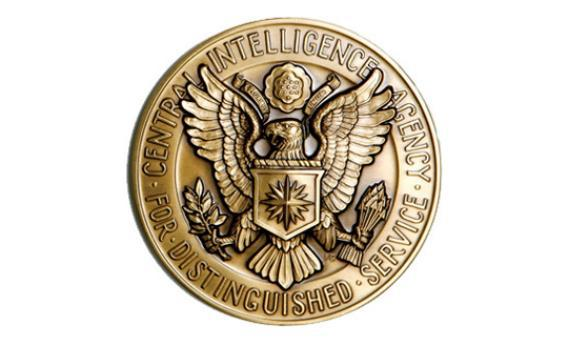 Distinguished Intelligence Medal.