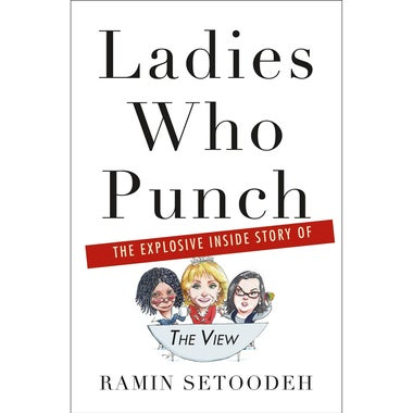 Ladies Who Punch cover