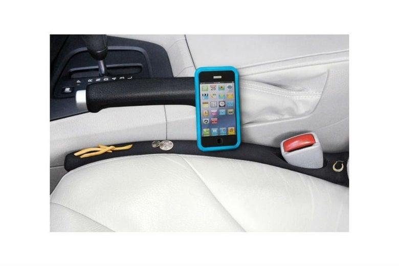 Drop Stop Original Patented Car Seat Gap Filler