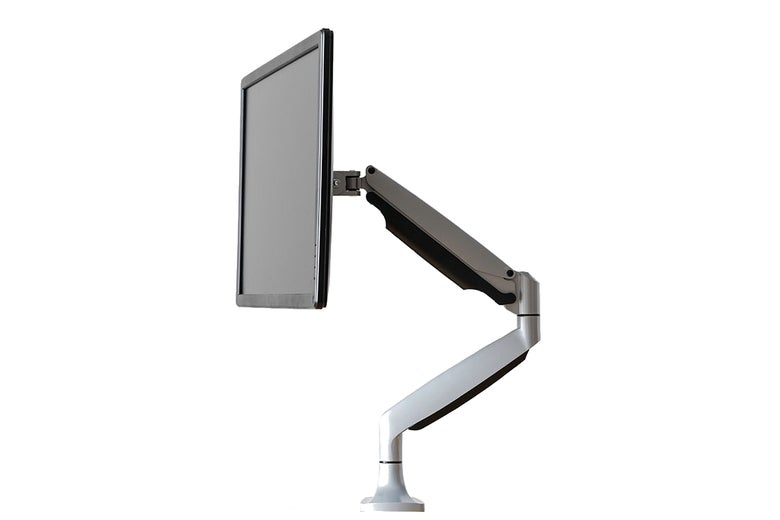 Fully Jarvis Monitor Arm