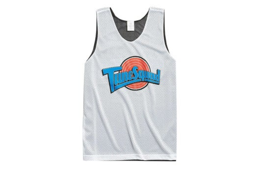 Space Jam Reversible Tank Top.