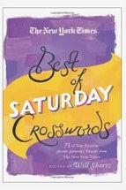 New York Times Best of Saturday Crosswords
