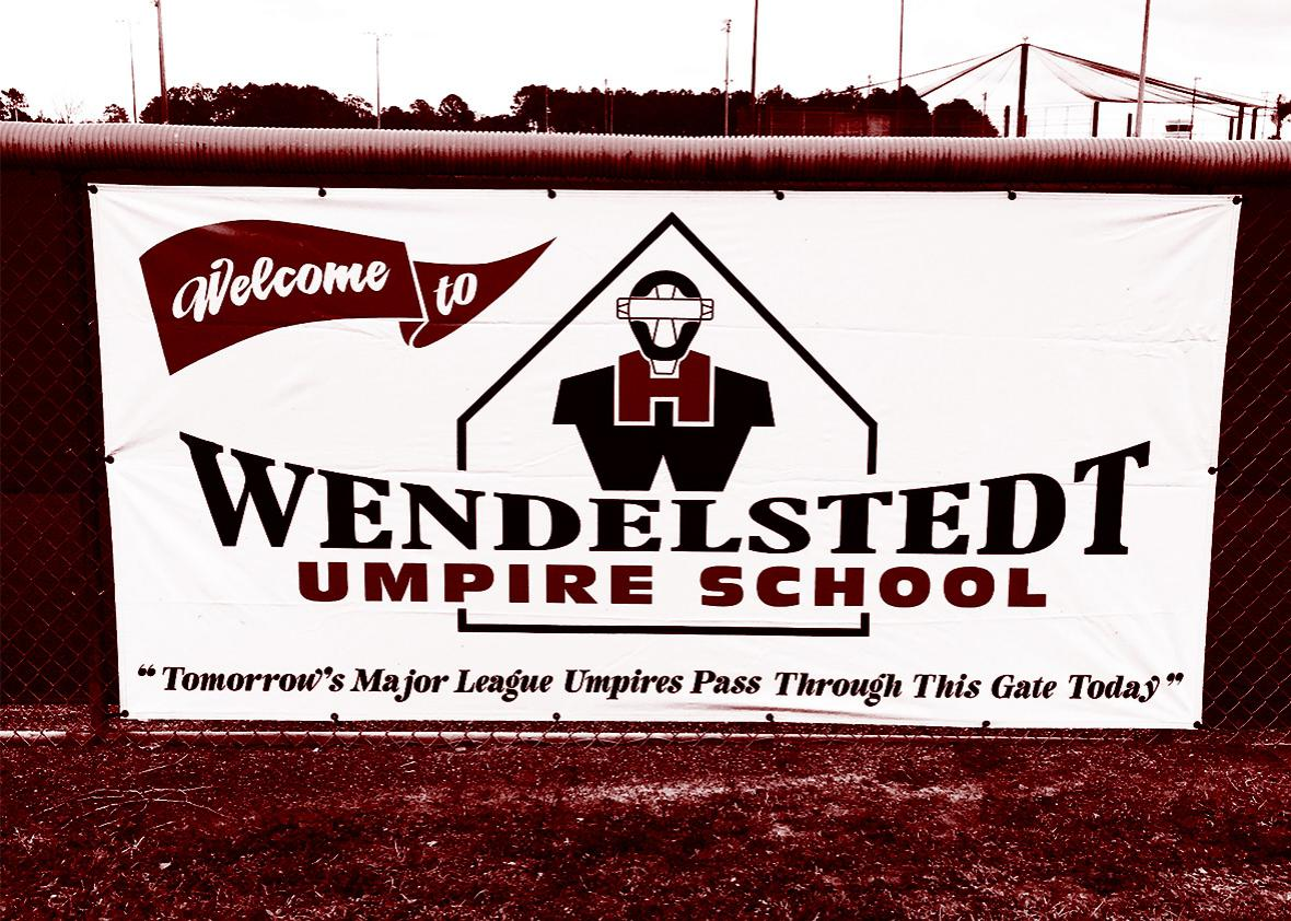Welcome to Wendelstedt!