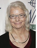 Molly Ivins. Click image to expand.