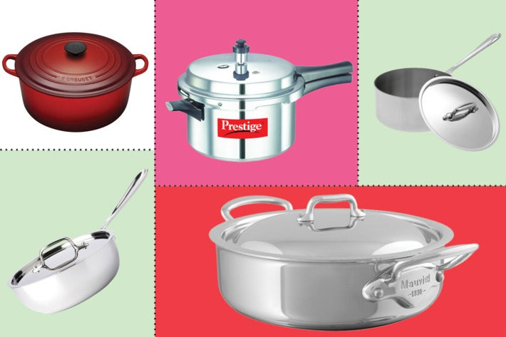 The Best Pots and Pans for Every Meal, According to Chefs