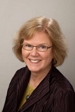 Kay Larson.