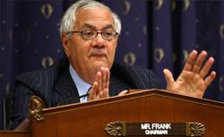 Barney Frank. Click image to expand.