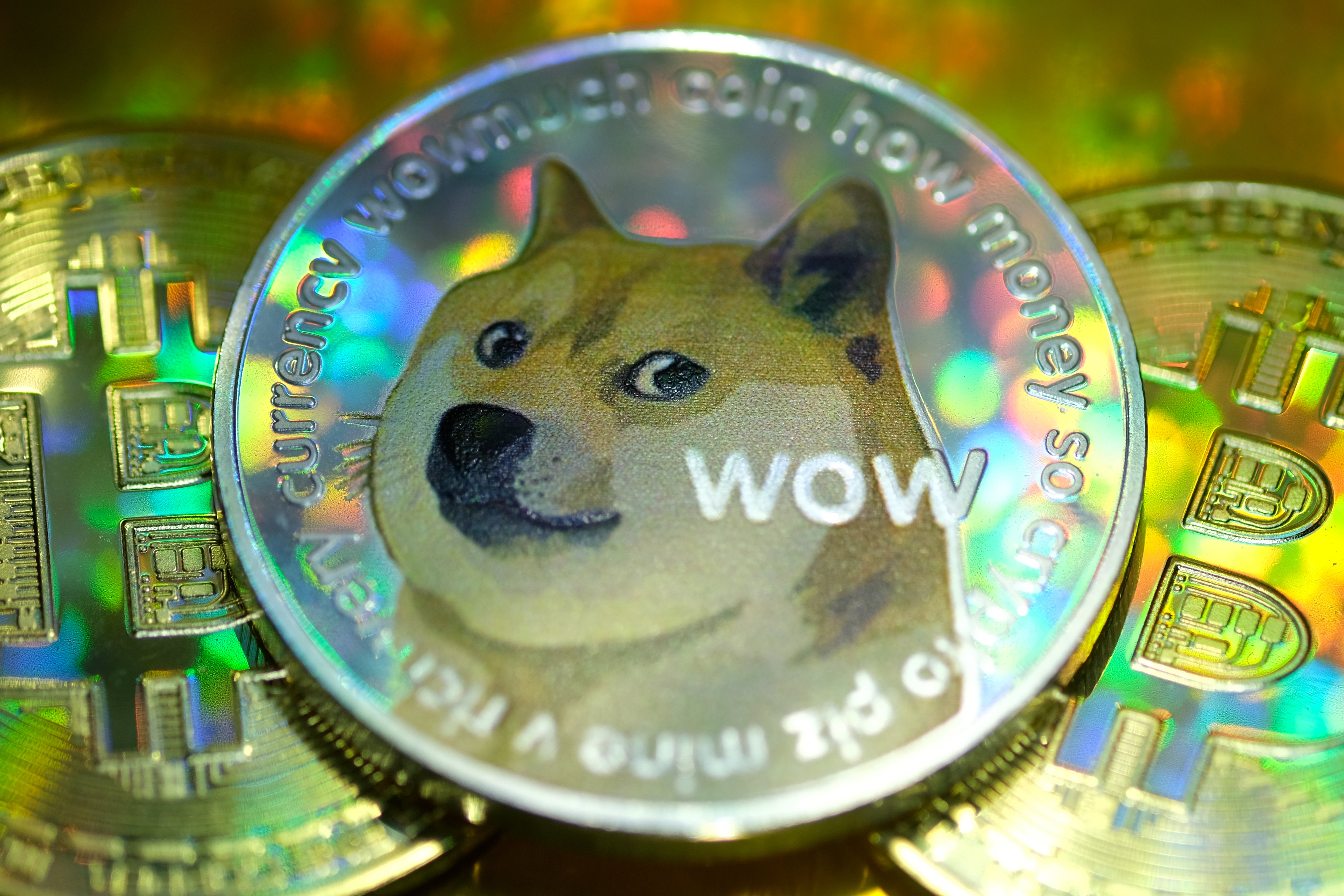 I bought some Dogecoin today. Wow.Notable topicsActivating this button will toggle the display of additional contentSlate homepageSubmit searchEnter queryOpen menuClose menuNotable topicsSlate on InstagramSlate on TwitterSlate on FacebookSlate homepageSlate on InstagramSlate on TwitterSlate on FacebookSlate PlusThe Slate Group logo