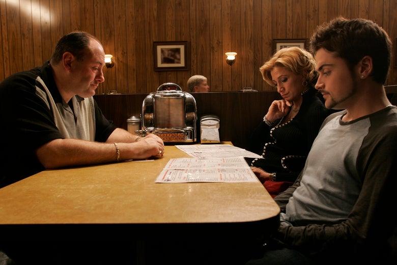 The Sopranos will return in prequel form.