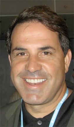 Rick Sanchez.
