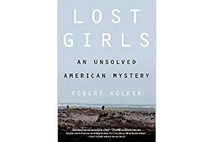 Lost Girls book cover.